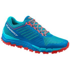Dynafit Trailbreaker Shoes Women atomic blue/hibiscus